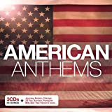 American Anthems Various