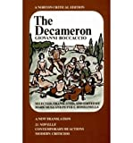 The Decameron: A New Translation (Norton Critical Edition) (0393044580) by Giovanni Boccaccio