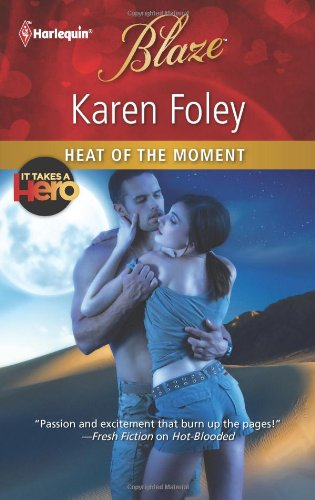 Image of Heat of the Moment