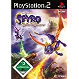 "The Legend of Spyro - Dawn of the Dragonvon ""Activision Blizzard..."""
