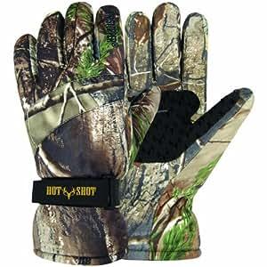 Jacob Ash Hawk Gloves Windstopper Lg AP