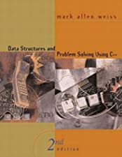 Data Structures and Problem Solving Using C by Mark A. Weiss
