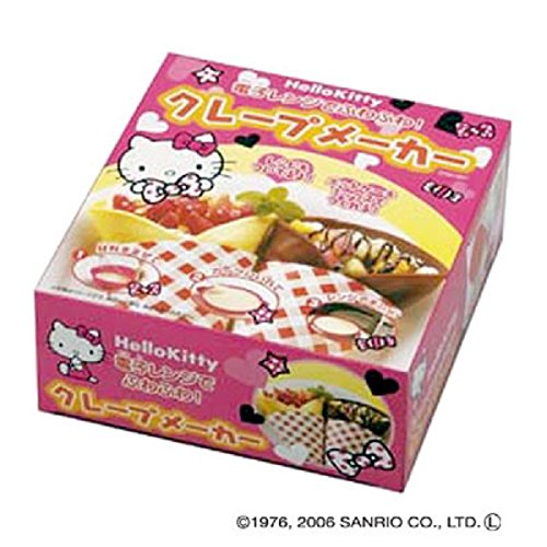 Hello-Kitty-Cooking-Tool-Crape-maker