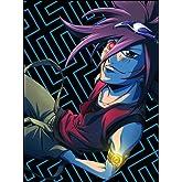 ファイ・ブレイン 〜神のパズル Vol.1 【初回限定生産版】 [Blu-ray]