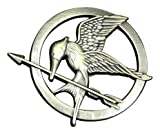 51YCYvt 5lL. SL160  The Hunger Games Movie Mockingjay Prop Rep Pin