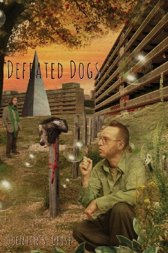 Defeated Dogs (Paperback) PDF