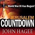 Jerusalem Countdown: A Prelude to War - Updated and Revised (       UNABRIDGED) by John Hagee Narrated by Eric Martin