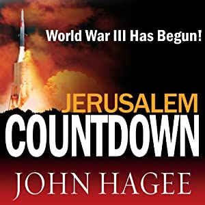 Jerusalem Countdown Audiobook