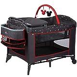 Disney Baby Sweet Wonder Play Yard, Mickey Indigo Dreams (Color: Mickey Indigo Dreams)