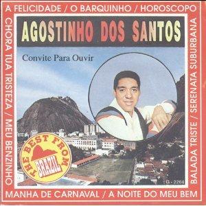 Agostinho Dos Santos - Convite Para Ouvir - Amazon.com Music