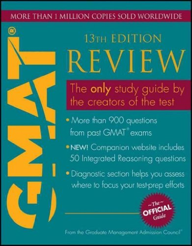 past gmat essay questions