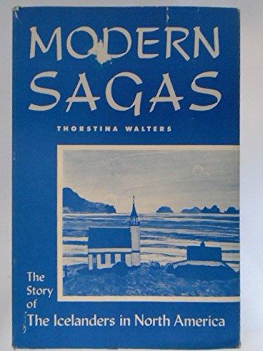 Modern Sagas