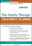 img - for By Frank M. Dattilio The Family Therapy Treatment Planner (2nd Second Edition) [Paperback] book / textbook / text book