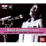 Rtl Jazz Sarah Vaughan