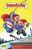 img - for Garbage Pail Kids book / textbook / text book