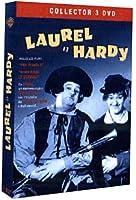 Laurel et Hardy - Fra Diavolo + Bons pour le service