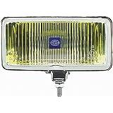 HELLA 005700881 550 Amber Fog Lamp Kit