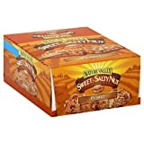 Nature Valley Granola Sweet & Salt Peanut (Pack of 16)
