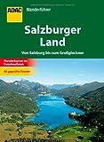 ADAC Wanderführer Salzburger Land: Von Salzburg bis zum Großglockner
