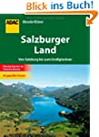 ADAC Wanderf�hrer Salzburger Land: Vo...