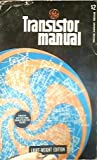 img - for GE Transistor Manual 1964 Circuits Applications Characteristics Theory 7th Edition book / textbook / text book