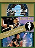 Living With The Past & Nothing Is Easy Live At The Isle Of Wight 1970 by Jethro Tull [Music CD]