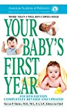 Your Baby's First Year Fourth Edition