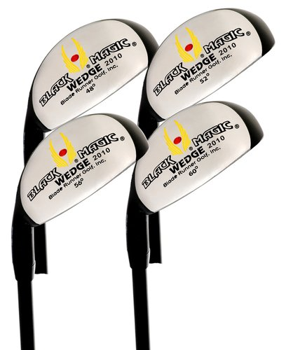 Set Of 5 Hybrid Wedges