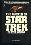 The World of Star Trek (0312944632) by Gerrold, David