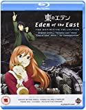 Eden Of The East: The Definitive Collection [Blu-ray]
