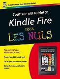 Tout sur mon Kindle Fire Pour les Nuls