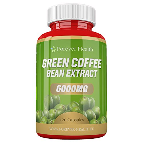 green-coffee-bean-extracto-de-grano-de-cafe-verde-fuerza-maxima-de-los-quemadores-de-grasa-120-table