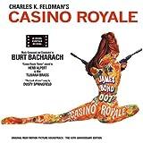 Casino Royale - Original & 45th anniversary album (OST) (2CD)