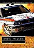 echange, troc Lancia Integrale - the Full Story [Import anglais]