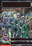 The Deception (Animorphs (Quality)) (0439115205) by Katherine A. Applegate