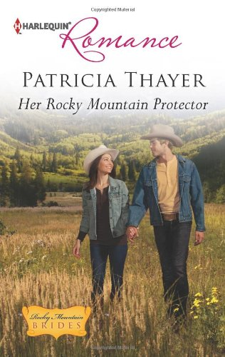 Image of Her Rocky Mountain Protector