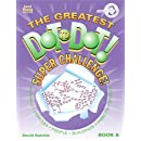 The Greatest Dot-to-Dot Super Challenge Book 8