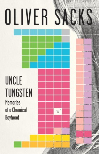 M.D. Oliver Sacks - Uncle Tungsten
