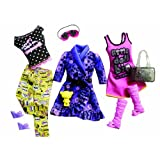 Barbie Fashionistas Night Look Fashion 3