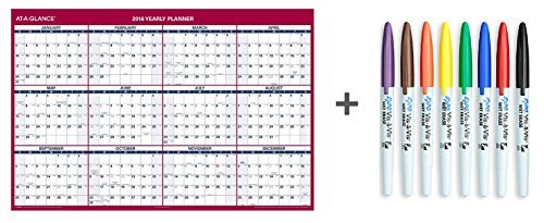at-a-glance-wall-calendar-2016-erasable-reversible-vertical-horizontal-12-months-48-x-32-inches-free