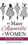img - for The Many Apparels of Women book / textbook / text book