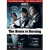 The Bronx Is Burning ~ John Turturro