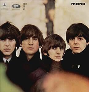 Beatles for Sale [VINYL]