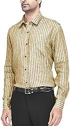 VikCha Men's Casual Shirt PCPL 1110024_XL