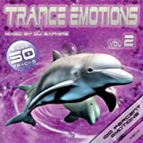 "Trance Emotions Megamixvon ""Various"""