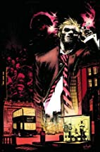 Constantine Hellblazer City of Demons #1 by…