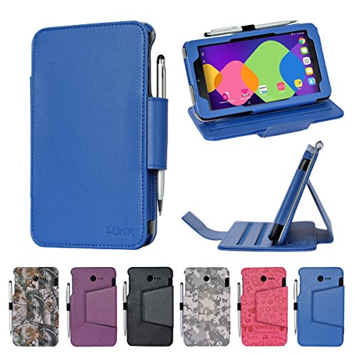 "Review Alcatel OneTouch Pixi 7 case, i-UniK CASE for T-Mobile ALCATEL ONETOUCH PIXI 7"" tablet w..."