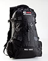 Geigerrig G1 1600 Hydration Pack Black