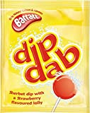 Full Box Barratts Dip Dab Sherbet
