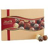 Lindt Gourmet Truffles Gift Box, 7.3 oz.